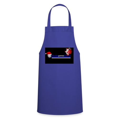 Christmas with us - Cooking Apron