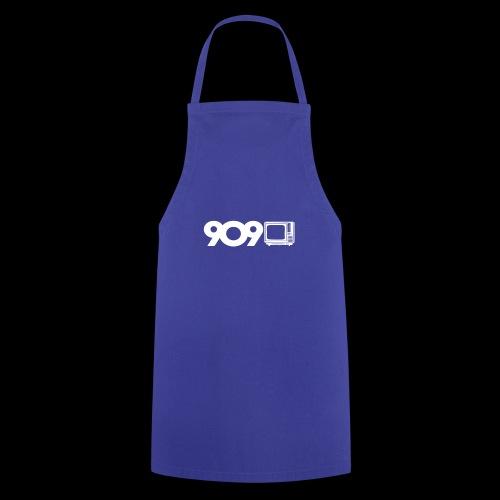 909tv - Grembiule da cucina