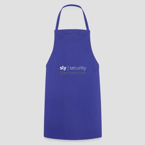 Sly Security | Ciberseguridad - Delantal de cocina