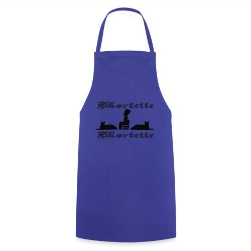 mortellemortelle - Tablier de cuisine