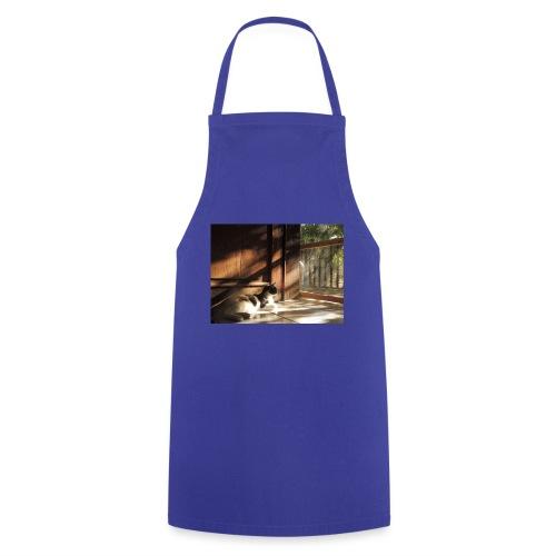 MILA - Delantal de cocina