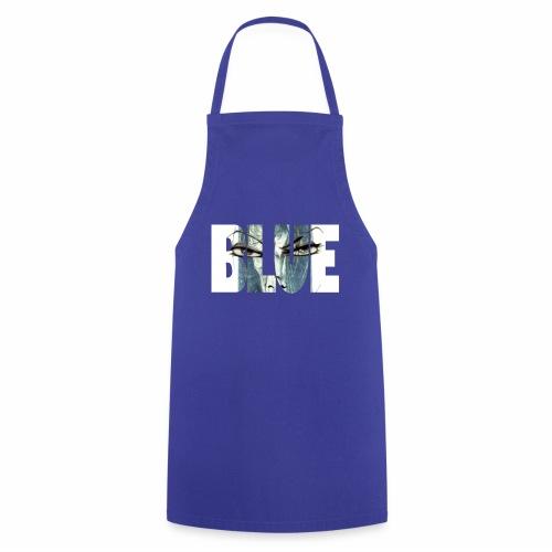 BLUE001 - Kochschürze