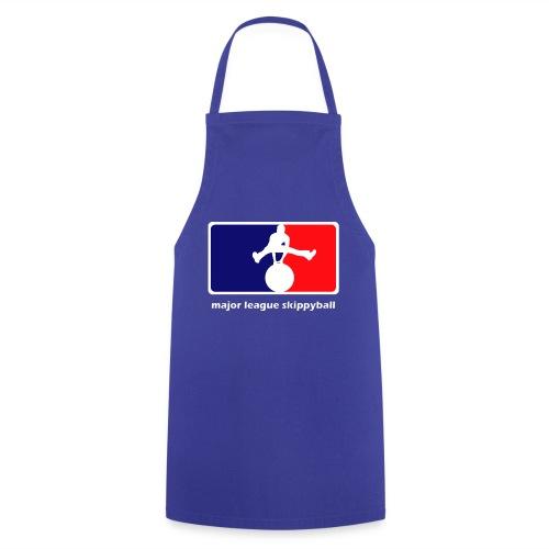 Major League Skippyball - Keukenschort
