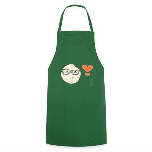 Kids for Kids: Keks mit Herz - Kochschürze
