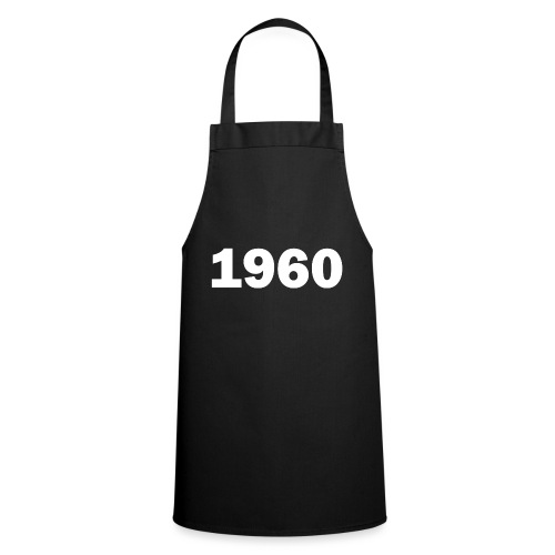 1960 - Cooking Apron