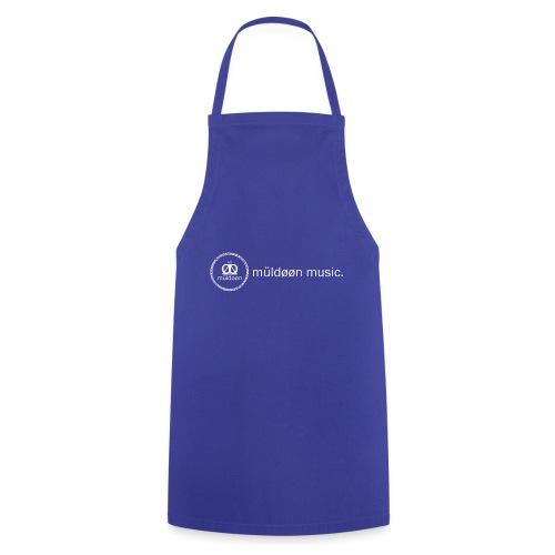 Full logo - Delantal de cocina