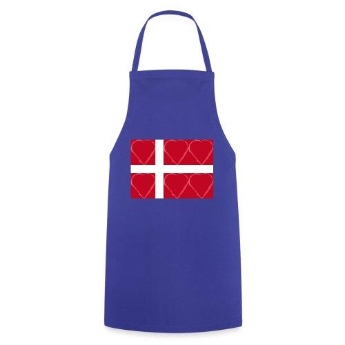 Dänemark 21.2 - Kochschürze