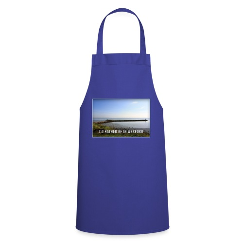 Rather be in Wexford - Cooking Apron