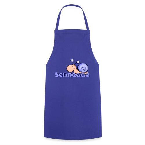 Schnegge - Kochschürze