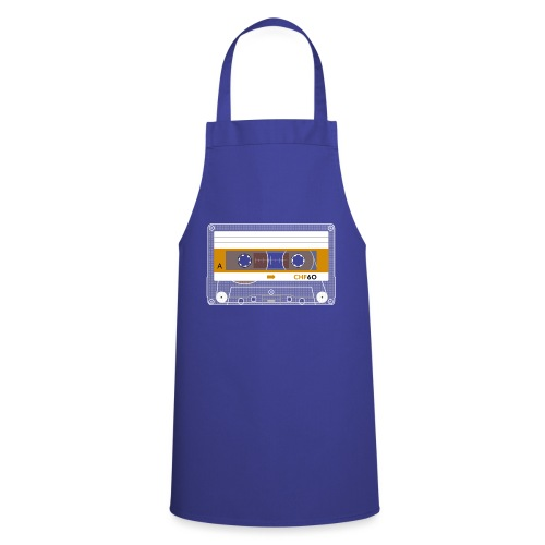 Cassette CHF - Cooking Apron
