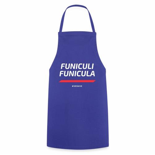 Funicula Funicula - Tablier de cuisine