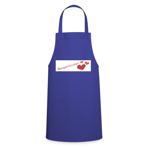 IMG 0649 - Grembiule da cucina