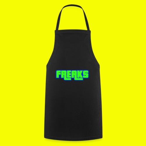 YOU FREAKS - Kochschürze