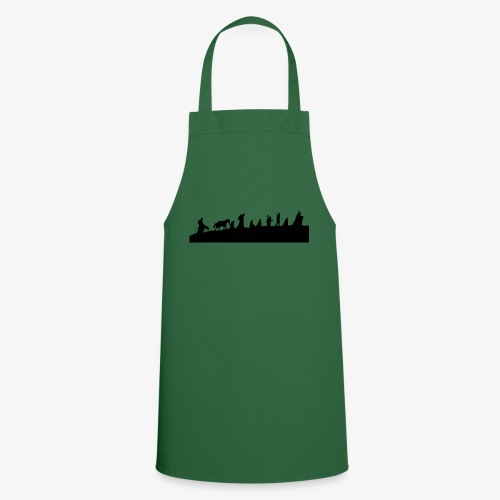 The Fellowship of the Ring - Cooking Apron