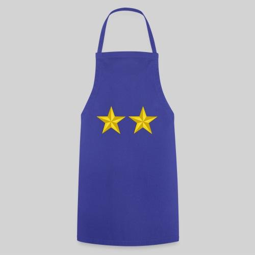 Champion du monde France - Coupe du Monde Design 2 * - Tablier de cuisine