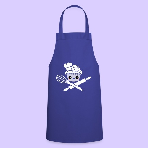 The Pirate Baker - Cooking Apron