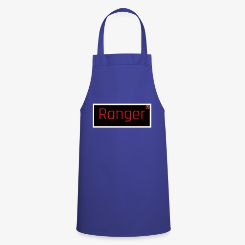 Ranger - Keukenschort