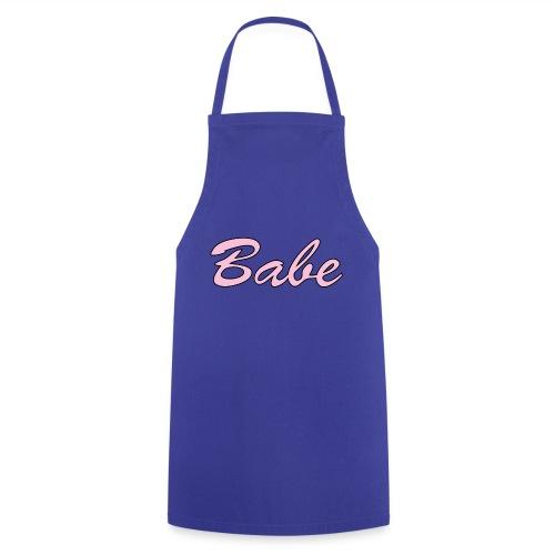 Babe - Förkläde
