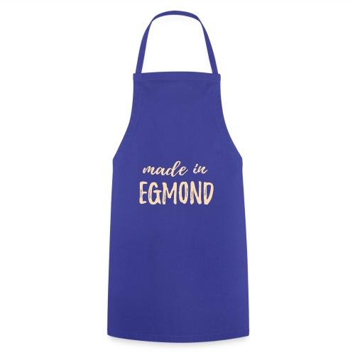 Made in Egmond - Keukenschort