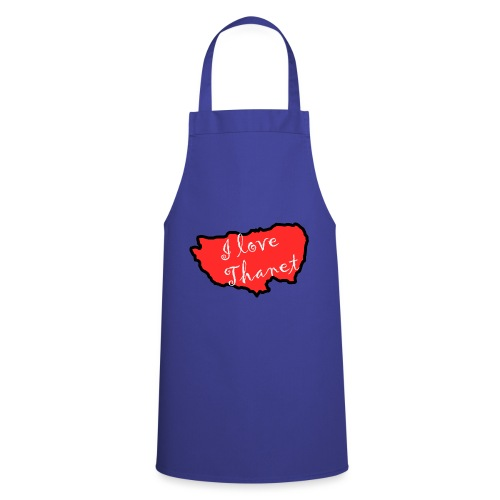 I Love Thanet - Cooking Apron