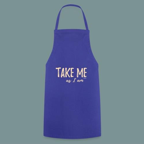 Take me! by pEMIEL - Keukenschort