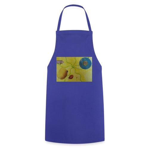 Pattern Contest #04 - Grembiule da cucina