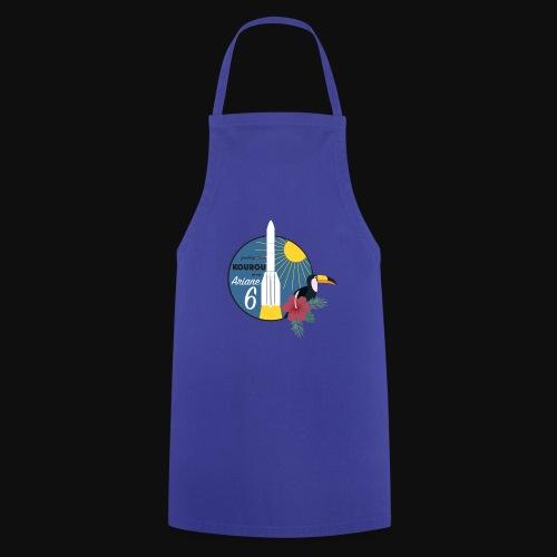 Ariane 6 By Itartwork - Cooking Apron