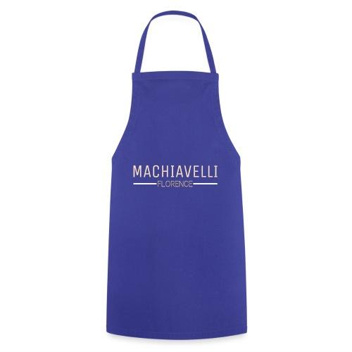 MACHIAVELLI - Tablier de cuisine
