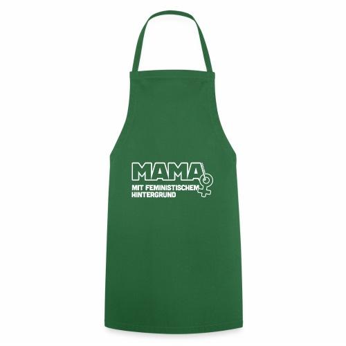 Mama - Kochschürze