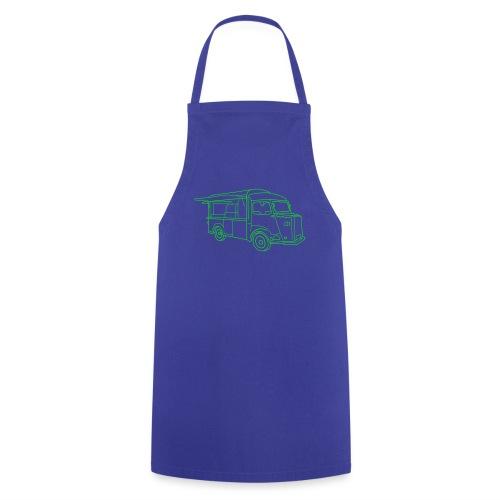 Imbisswagen (Foodtruck) - Kochschürze