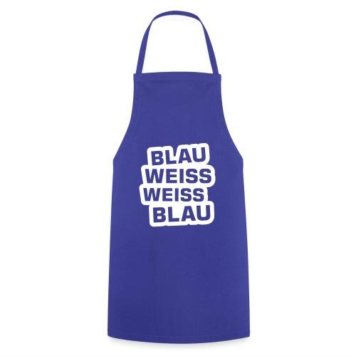 BLAU WEISS WEISS BLAU ... - Kochschürze