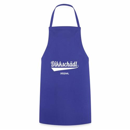 dikkschaedl - Kochschürze