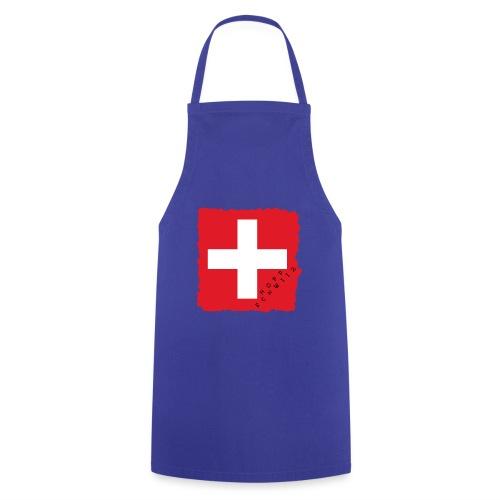 Schweiz 21.1 - Kochschürze