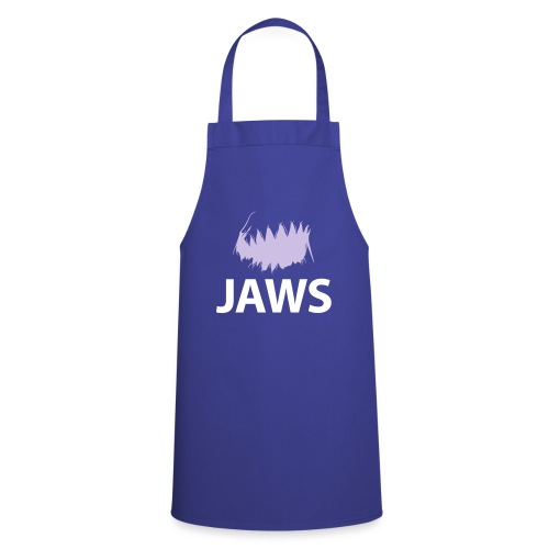 Jaws Dangerous T-Shirt - Cooking Apron