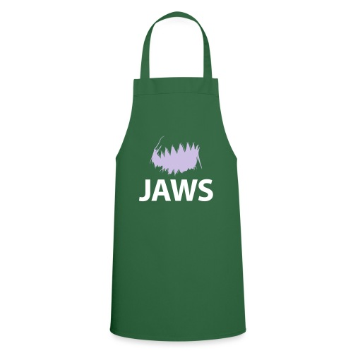 Jaws Dangerous T-Shirt - Cooking Apron