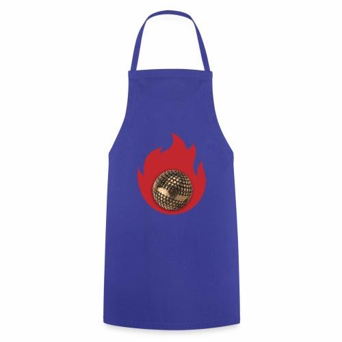 petanque fire - Tablier de cuisine