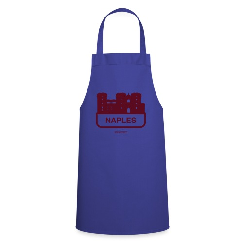 Napoli - Grembiule da cucina