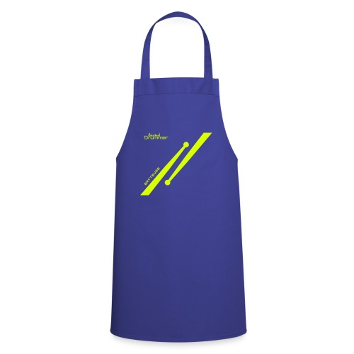 Drumstick Design Batteuse - Tablier de cuisine