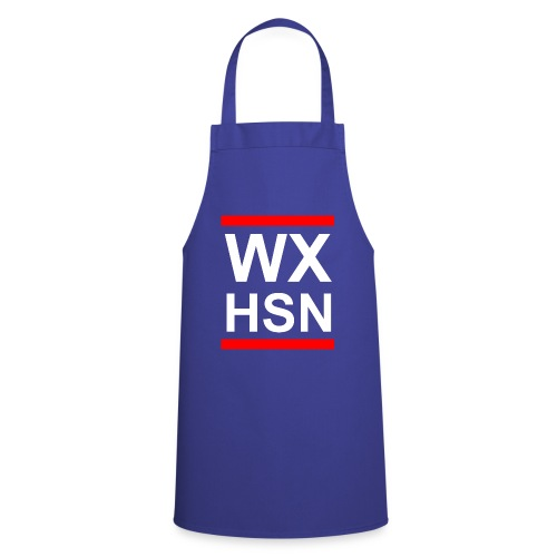 WXHSN-Wixhausen - Kochschürze