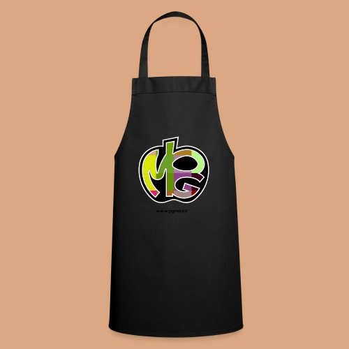 PGMela - Grembiule da cucina