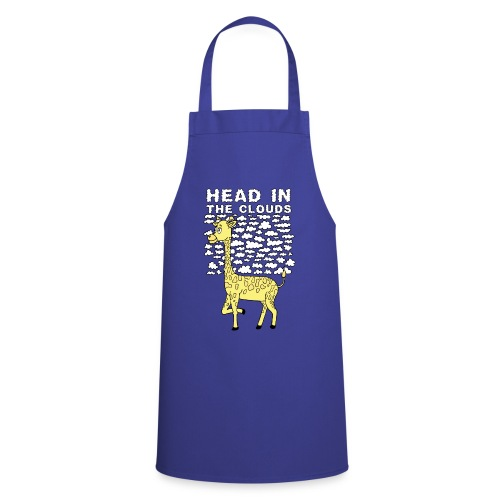 HEAD IN THE CLOUD - CIRCUS LOVER - Grembiule da cucina