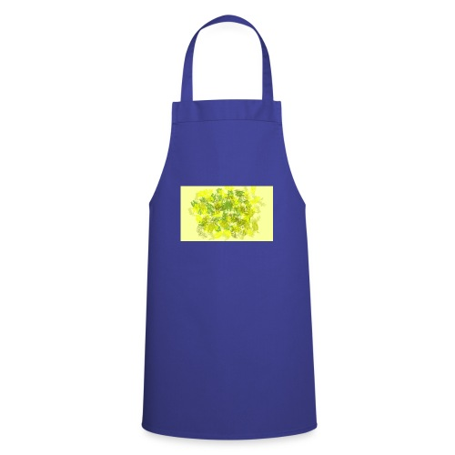 greenandyellow - Delantal de cocina