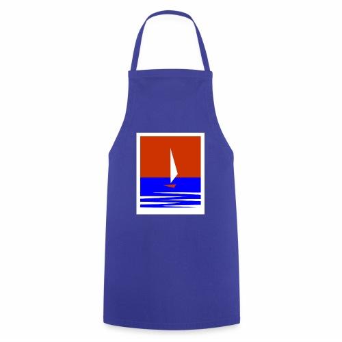 Segeln - Kochschürze