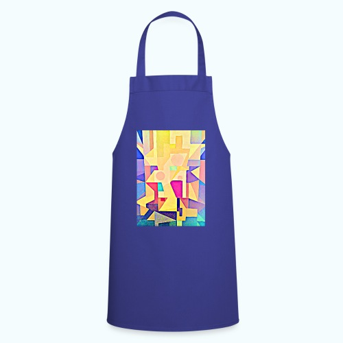 TRINITY - Cooking Apron