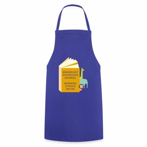 Species - Grembiule da cucina