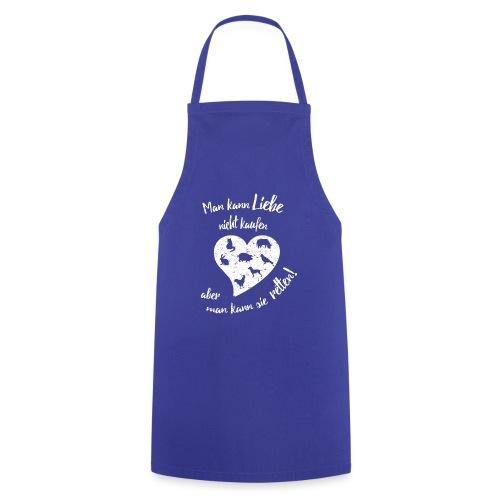 Liebe retten ♥ - Kochschürze