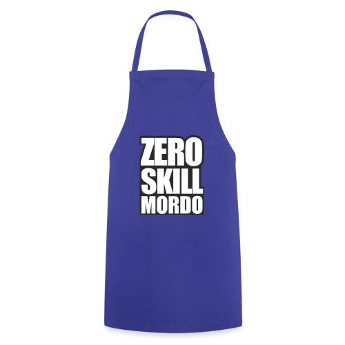 Zeroskill Mordo - Fartuch kuchenny