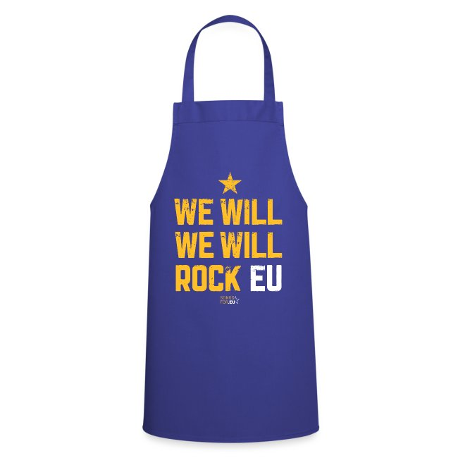 We want to rock EU | SongsFor.EU