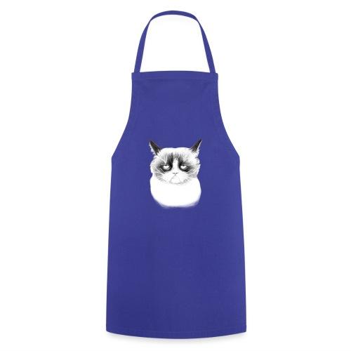 Grumpy Cat - Cooking Apron