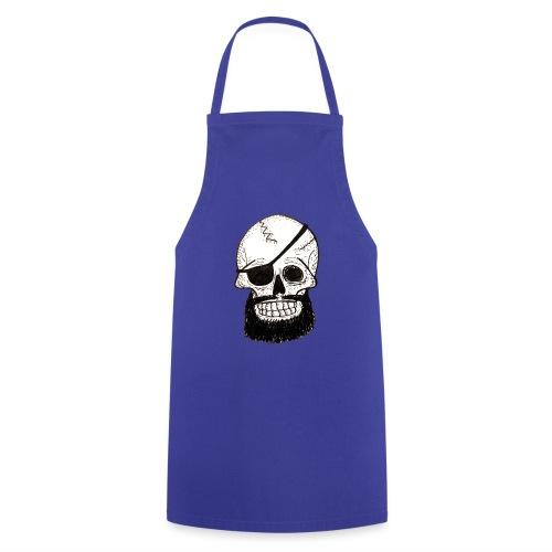 Bearded Skull - Tablier de cuisine